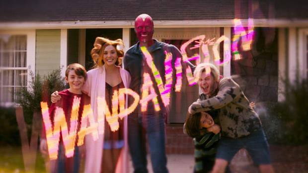 Đau đầu với 5 câu hỏi cực xoáy của WandaVision tập 6: Siêu nhân X-Men hành tung quá bí hiểm, nàng Darcy nóng bỏng nhận cái kết ra sao? - Ảnh 1.