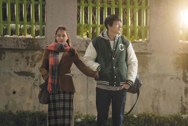 Valentine ở nhà tránh dịch rủ ngay đối tác chiến sạch 13 phim Hàn cực đỉnh, cuối bảng hao nước mắt lắm nha! - Ảnh 36.