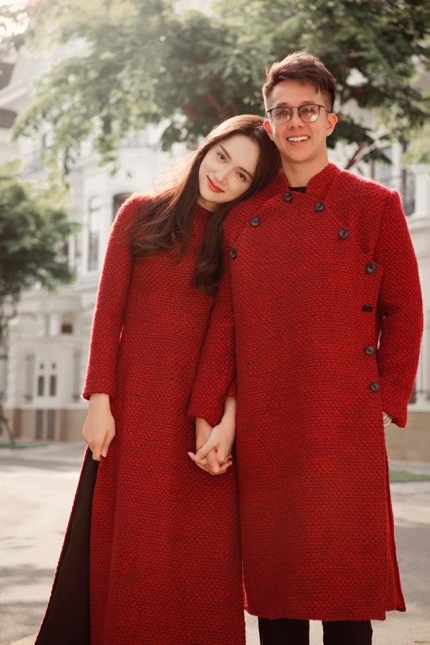 Hương Giang lộ rõ đặc điểm phụ nữ viên mãn trong tình yêu: Nhan sắc thăng hạng, còn tự làm cả điều đặc biệt này - Ảnh 4.