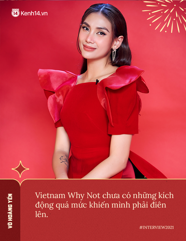 Võ Hoàng Yến: Mình điềm đạm hơn khi đi show vì dù gì cũng là gái sắp có chồng - Ảnh 7.