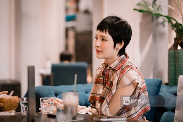 Hiền Hồ: Jack là nghề chọn người, buộc bạn ấy phải làm ca sĩ; trong năm 2021 nếu duyên tới tôi sẽ đóng phim - Ảnh 2.