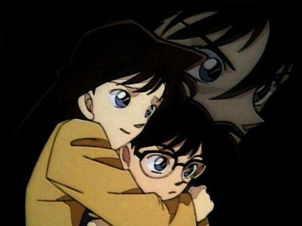 4 cặp anime trên tình bạn dưới tình yêu nức tiếng: Dành cả thanh xuân chờ Nobita cưới Shizuka, cặp đam mỹ Sakura ra khơi! - Ảnh 6.