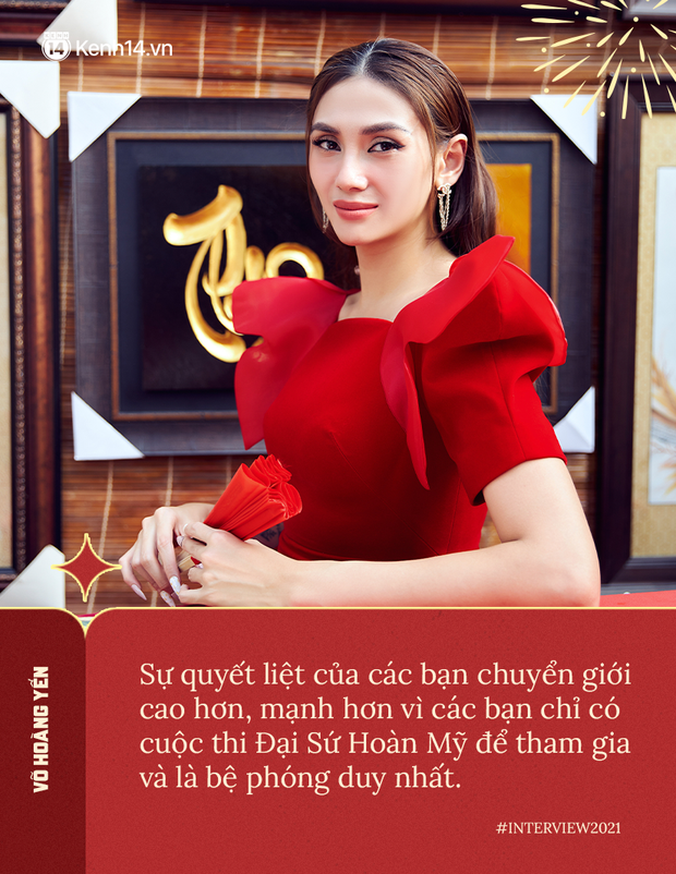 Võ Hoàng Yến: Mình điềm đạm hơn khi đi show vì dù gì cũng là gái sắp có chồng - Ảnh 9.