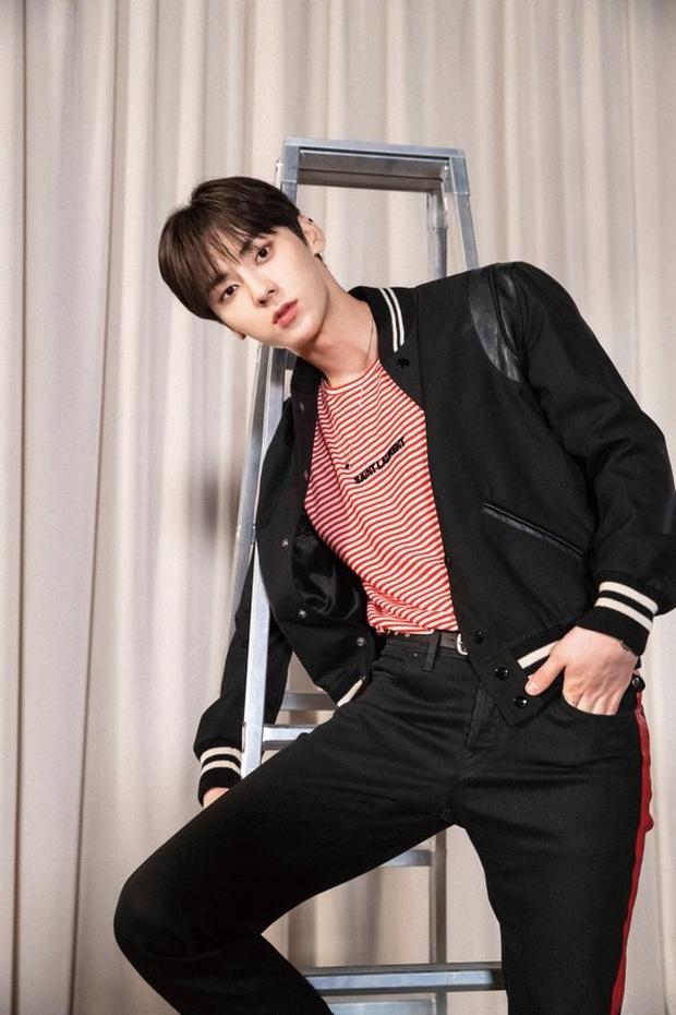 """BXH nam idol hot nhất hiện nay: BTS """"thầu"""" top 10, vị trí của nam thần True Beauty chưa bất ngờ bằng Yunho (DBSK) - Ảnh 11."""