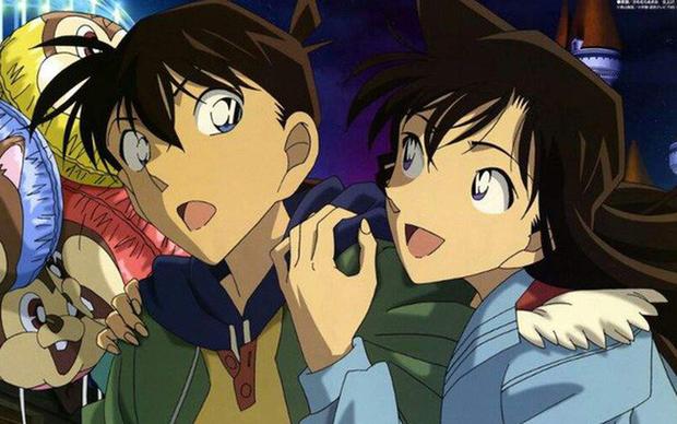 4 cặp anime trên tình bạn dưới tình yêu nức tiếng: Dành cả thanh xuân chờ Nobita cưới Shizuka, cặp đam mỹ Sakura ra khơi! - Ảnh 4.