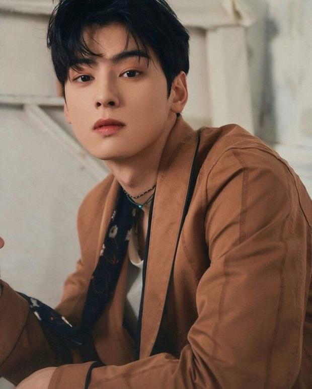 """BXH nam idol hot nhất hiện nay: BTS """"thầu"""" top 10, vị trí của nam thần True Beauty chưa bất ngờ bằng Yunho (DBSK) - Ảnh 3."""