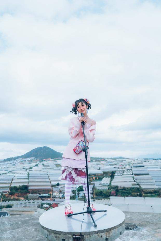 Phải Chăng Em Đã Yêu - cơ hội thoát mác ca sĩ cover của Juky San? - Ảnh 8.