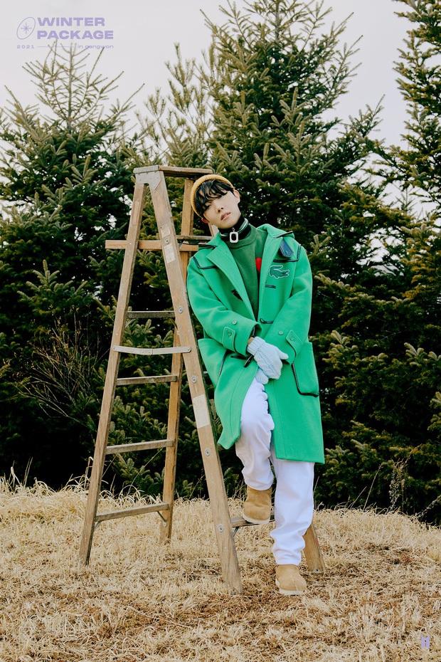 """BXH nam idol hot nhất hiện nay: BTS """"thầu"""" top 10, vị trí của nam thần True Beauty chưa bất ngờ bằng Yunho (DBSK) - Ảnh 8."""