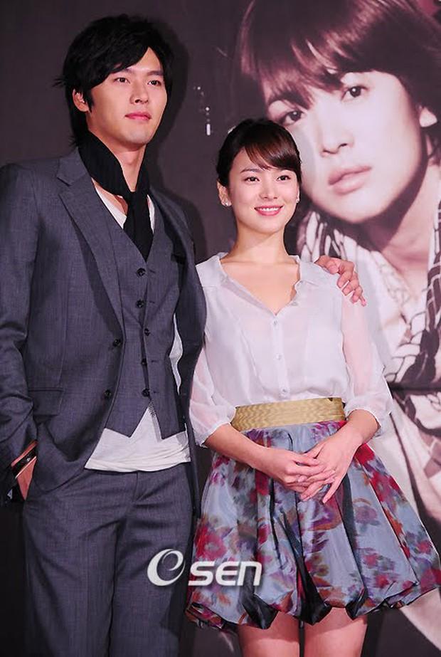 Ngoài hẹn hò Hyun Bin, Song Hye Kyo - Son Ye Jin còn có tuyển tập điểm chung bất ngờ: Choáng nhất danh sách tình màn ảnh chung! - Ảnh 9.