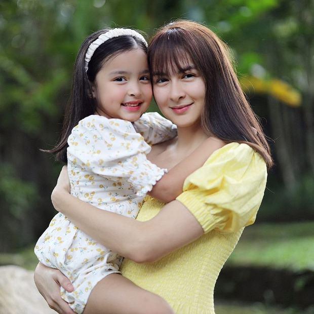 Mỹ nhân đẹp nhất Philippines Marian Rivera đang mang thai lần 3 giữa tin đồn ông xã ngoại tình? - Ảnh 2.