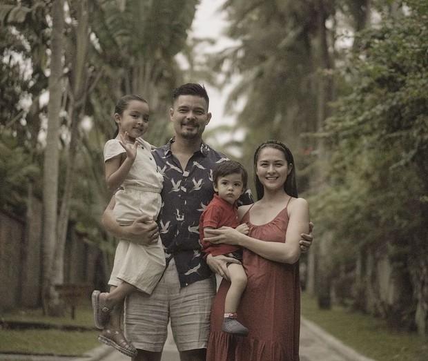 Mỹ nhân đẹp nhất Philippines Marian Rivera đang mang thai lần 3 giữa tin đồn ông xã ngoại tình? - Ảnh 7.