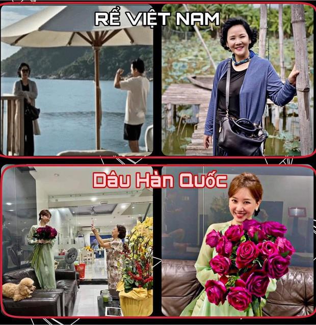 Trấn Thành bỗng lên tiếng về gia đình Hari Won: Chỉ có mẹ con họ là hưởng lợi, chuyện gì đây? - Ảnh 2.