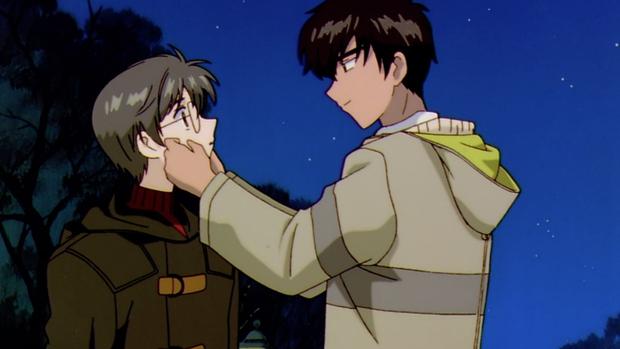4 cặp anime trên tình bạn dưới tình yêu nức tiếng: Dành cả thanh xuân chờ Nobita cưới Shizuka, cặp đam mỹ Sakura ra khơi! - Ảnh 19.