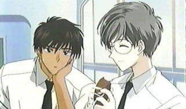 4 cặp anime trên tình bạn dưới tình yêu nức tiếng: Dành cả thanh xuân chờ Nobita cưới Shizuka, cặp đam mỹ Sakura ra khơi! - Ảnh 18.