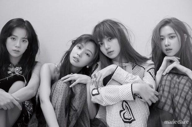 Hậu trường ảnh đẹp long lanh của mỹ nhân Kpop: BLACKPINK nổi tiếng là có lý do, kéo xuống ảnh Irene - Seulgi mà ngã ngửa - Ảnh 2.