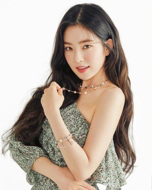Hậu trường ảnh đẹp long lanh của mỹ nhân Kpop: BLACKPINK nổi tiếng là có lý do, kéo xuống ảnh Irene - Seulgi mà ngã ngửa - Ảnh 6.