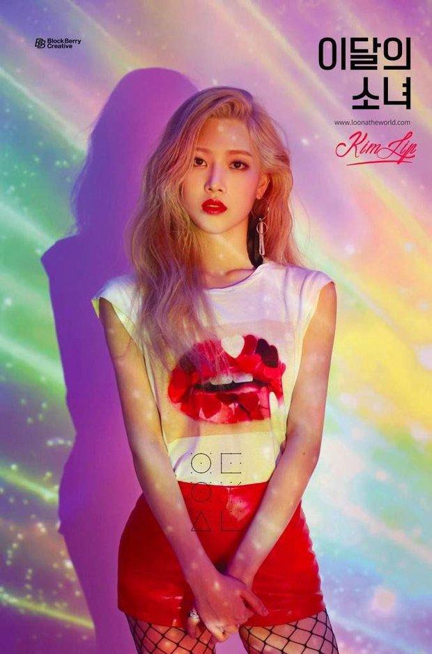 Hậu trường ảnh đẹp long lanh của mỹ nhân Kpop: BLACKPINK nổi tiếng là có lý do, kéo xuống ảnh Irene - Seulgi mà ngã ngửa - Ảnh 12.