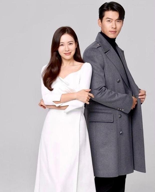 Hot lại ảnh thời Hyun Bin - Son Ye Jin còn sượng trân trước khi mùi mẫn hẹn hò như hiện tại, nhưng lý do là gì? - Ảnh 10.