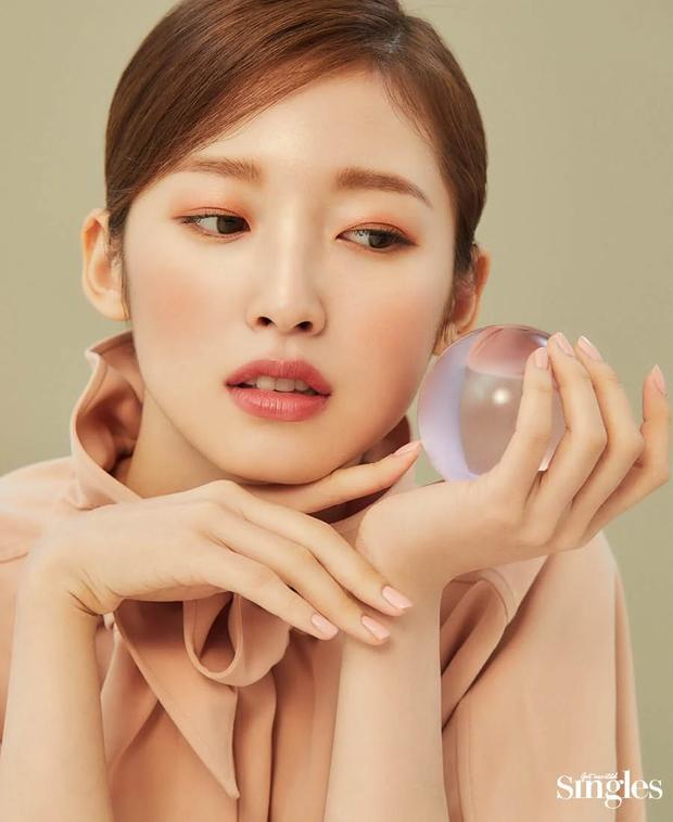 30 nữ idol Kpop hot nhất hiện tại: Jennie - Rosé so kè ác liệt, bất ngờ nhất là vị trí của thành viên hụt BLACKPINK - Ảnh 7.