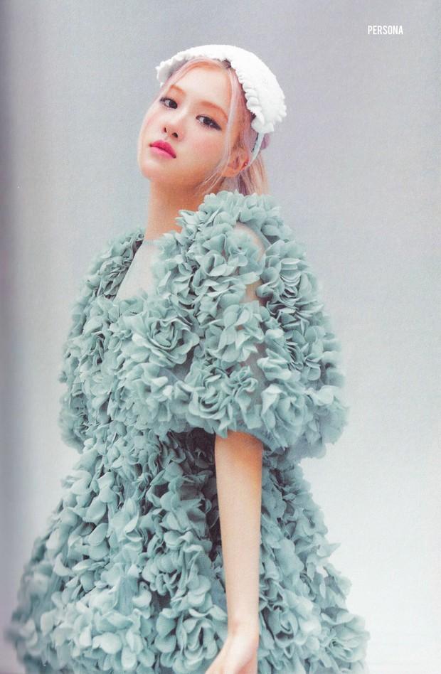 30 nữ idol Kpop hot nhất hiện tại: Jennie - Rosé so kè ác liệt, bất ngờ nhất là vị trí của thành viên hụt BLACKPINK - Ảnh 3.