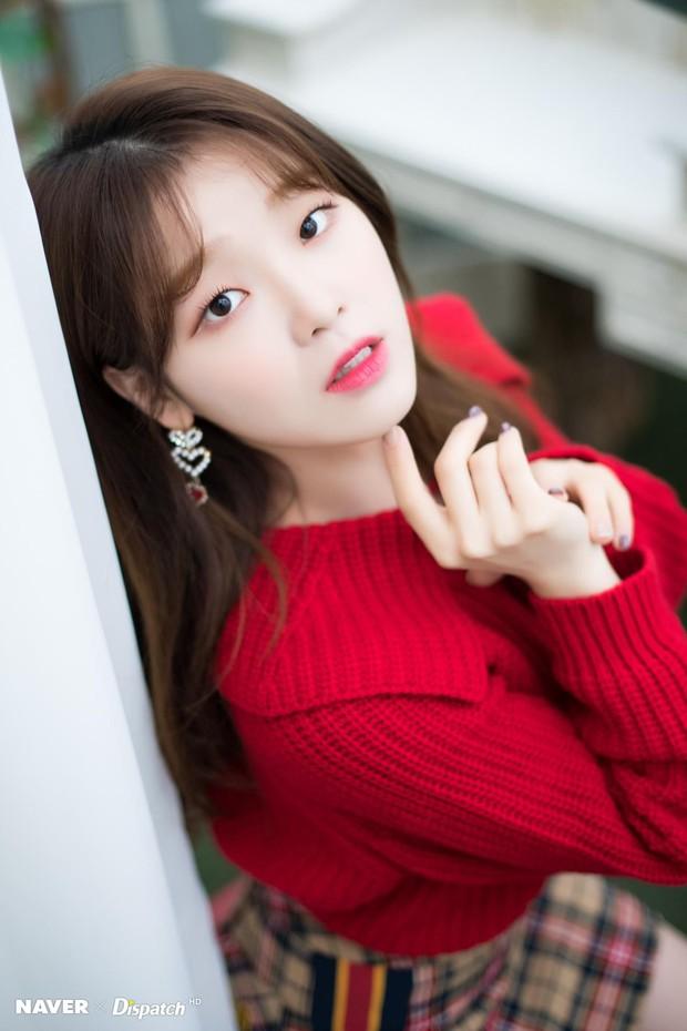 30 nữ idol Kpop hot nhất hiện tại: Jennie - Rosé so kè ác liệt, bất ngờ nhất là vị trí của thành viên hụt BLACKPINK - Ảnh 9.