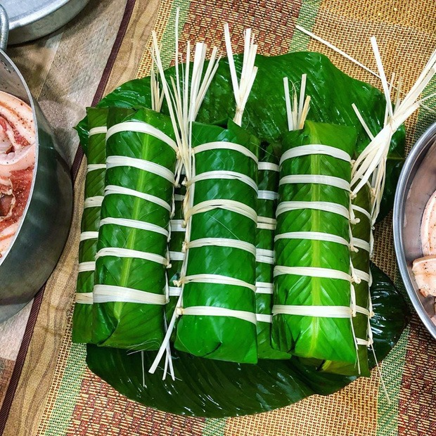 4 món ăn lúc nào cũng xuất hiện trên bàn tiệc của người Việt vào mỗi dịp Tết, biết được ý nghĩa đằng sau ai cũng bất ngờ - Ảnh 3.