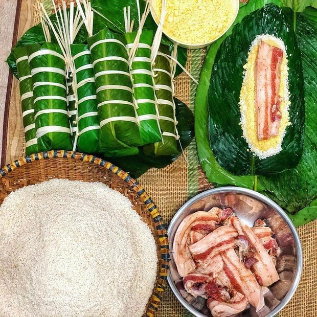 4 món ăn lúc nào cũng xuất hiện trên bàn tiệc của người Việt vào mỗi dịp Tết, biết được ý nghĩa đằng sau ai cũng bất ngờ - Ảnh 4.