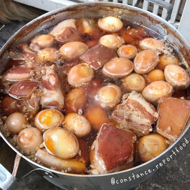 4 món ăn lúc nào cũng xuất hiện trên bàn tiệc của người Việt vào mỗi dịp Tết, biết được ý nghĩa đằng sau ai cũng bất ngờ - Ảnh 5.