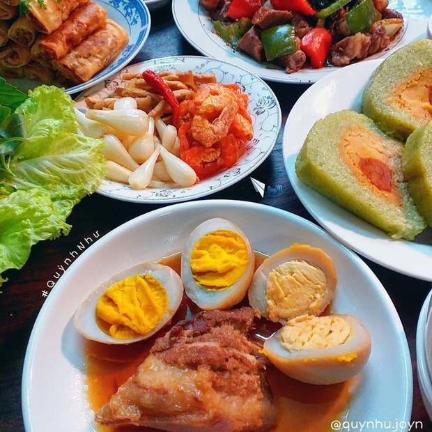 4 món ăn lúc nào cũng xuất hiện trên bàn tiệc của người Việt vào mỗi dịp Tết, biết được ý nghĩa đằng sau ai cũng bất ngờ - Ảnh 7.