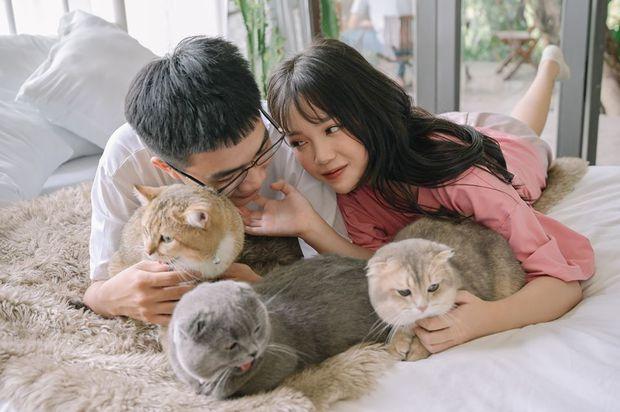 Mua nhanh bán gọn như Linh Ngọc Đàm, thích là chuyển khoản ngay 100 triệu để sở hữu chú mèo hiếm - Ảnh 9.