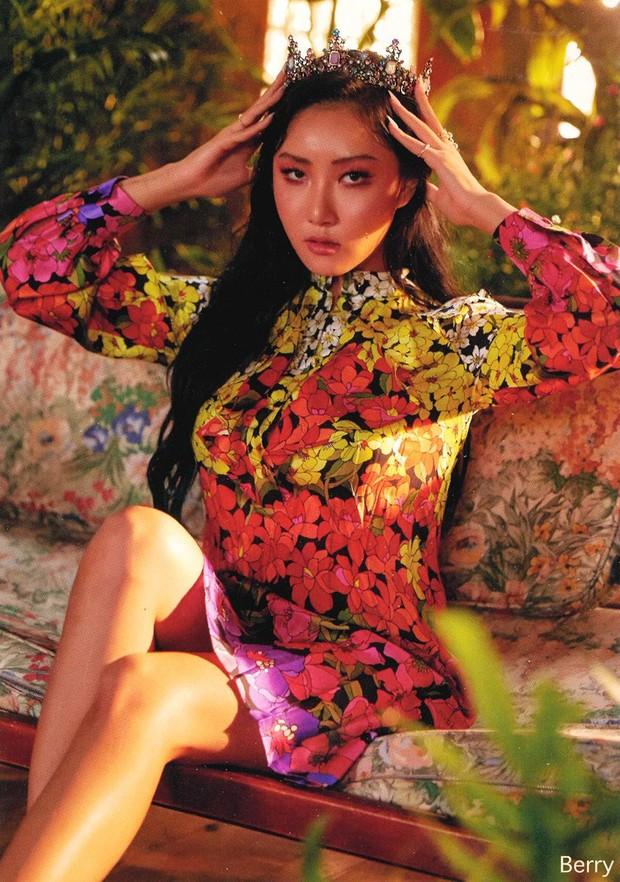 30 nữ idol Kpop hot nhất hiện tại: Jennie - Rosé so kè ác liệt, bất ngờ nhất là vị trí của thành viên hụt BLACKPINK - Ảnh 5.
