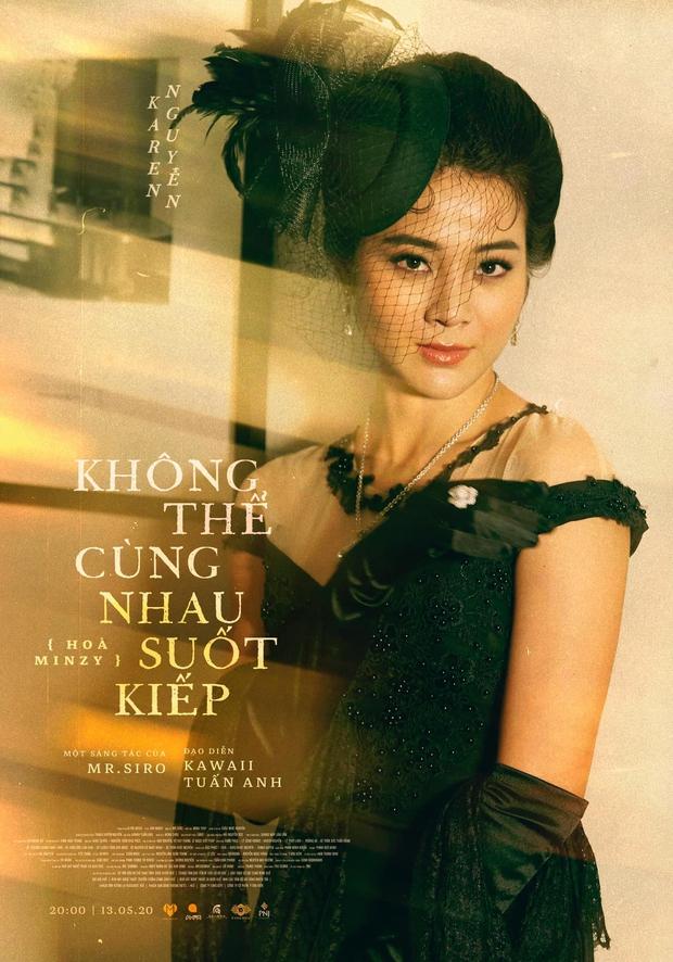 Karen Nguyễn công khai người yêu, dân tình réo gọi cô gái duy nhất trong MV #KTCNSK của Hoà Minzy vẫn còn lẻ bóng? - Ảnh 7.