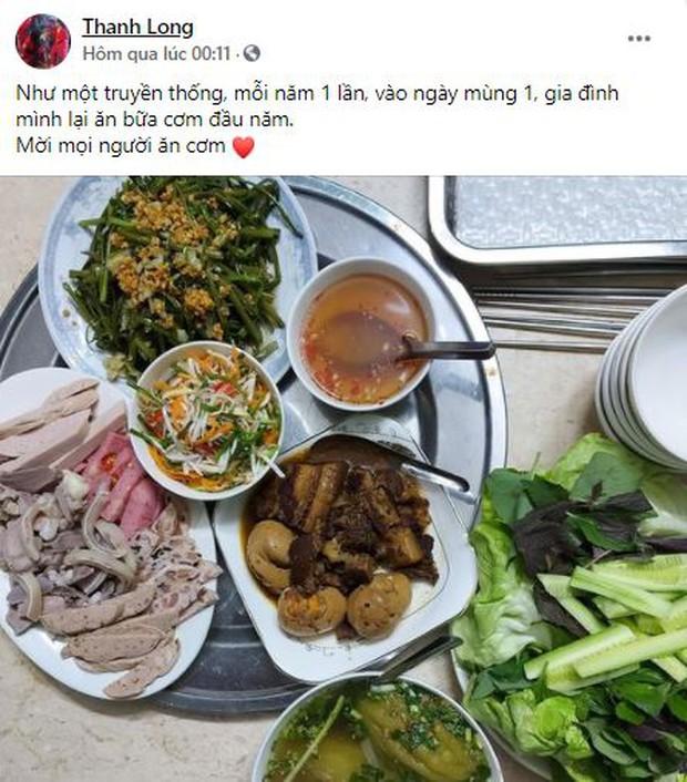 Dàn sao Rap Việt ăn Tết: Dế Choắt, Tlinh rủ nhau phát cẩu lương, các thí sinh thi nhau khoe lì xì may mắn - Ảnh 18.