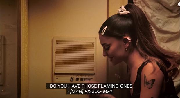 """Một món ăn bỗng """"cháy hàng"""" ở Mỹ sau khi xuất hiện trong MV mới của Ariana Grande, nhìn nguyên liệu và cách làm mà """"choáng"""" - Ảnh 5."""