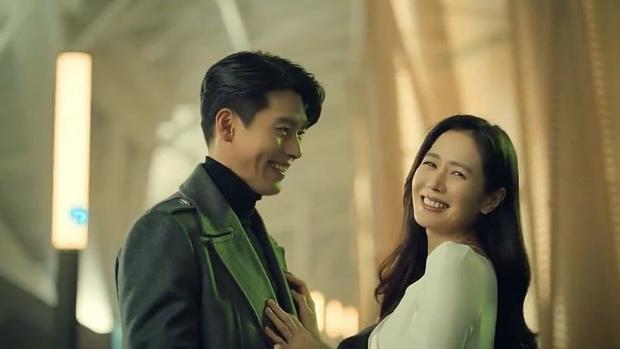 Đúng ngày Valentine, Hyun Bin - Son Ye Jin tung video phát đường: Chị đẹp công khai trả lời Em đồng ý khiến dân tình phát sốt - Ảnh 8.