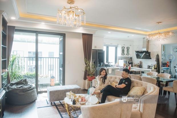 Huyền Trang Bất Hối khoe nhà riêng sau thời gian sống chung với gia đình chồng, chia sẻ lý do tại sao cần ở riêng - Ảnh 1.