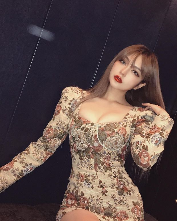 Cbiz nhộn nhịp đón Valentine: Dương Thừa Lâm phát cẩu lương, Angela Baby đáng ngờ, 1 cặp tuyên bố chia tay - Ảnh 14.