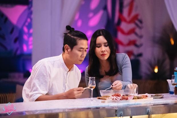 Chồng làm King Of Rap nhưng Lưu Hương Giang không ngần ngại gọi tên Touliver là producer số 1 Việt Nam - Ảnh 2.
