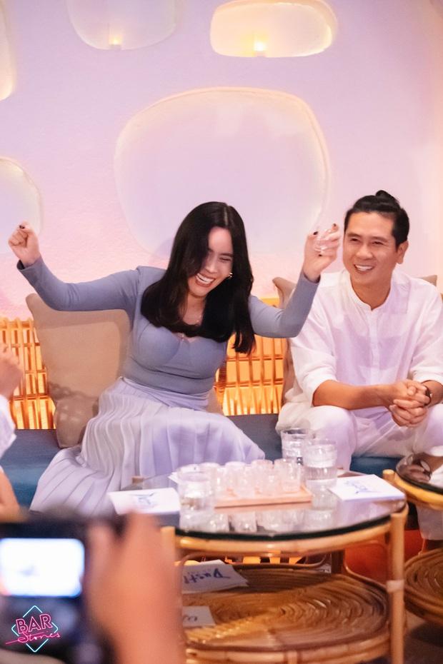 Chồng làm King Of Rap nhưng Lưu Hương Giang không ngần ngại gọi tên Touliver là producer số 1 Việt Nam - Ảnh 1.