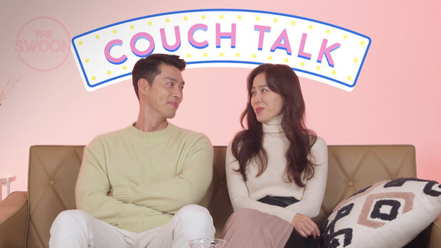 Hot lại ảnh thời Hyun Bin - Son Ye Jin còn sượng trân trước khi mùi mẫn hẹn hò như hiện tại, nhưng lý do là gì? - Ảnh 8.