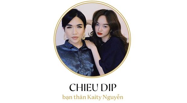"""Kaity Nguyễn: Chưa bao giờ đủ can đảm để nói với ba mẹ rằng """"Con làm được!"""" - Ảnh 16."""