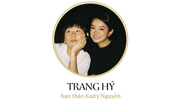 """Kaity Nguyễn: Chưa bao giờ đủ can đảm để nói với ba mẹ rằng """"Con làm được!"""" - Ảnh 17."""