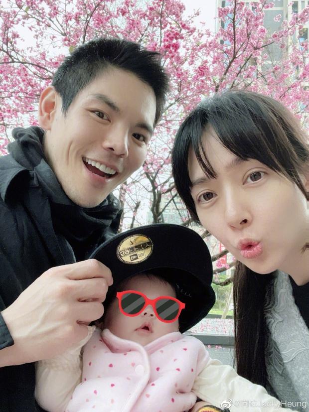 Cbiz nhộn nhịp đón Valentine: Dương Thừa Lâm phát cẩu lương, Angela Baby đáng ngờ, 1 cặp tuyên bố chia tay - Ảnh 10.
