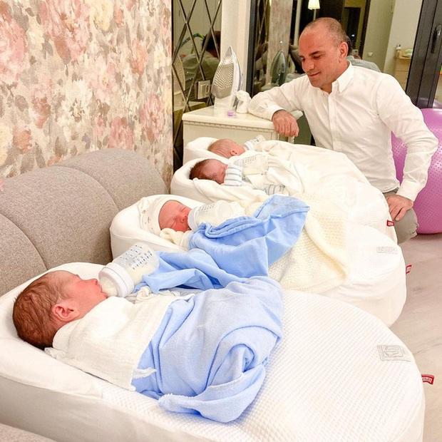 23 tuổi đã có 11 đứa con, người phụ nữ gây sốc về cách sinh được cả đàn con, kế hoạch tương lai còn choáng váng hơn - Ảnh 2.