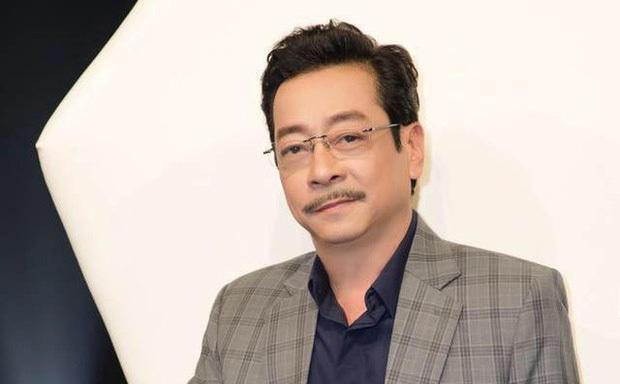 NSND Hoàng Dũng: Từ cậu sinh viên được thầy bảo lãnh vào trường Cao đẳng Nghệ thuật đến người cha quyền lực nhất nhì màn ảnh Việt - Ảnh 1.