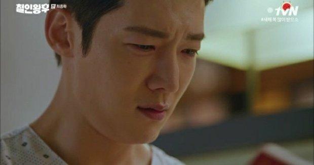 Netizen sôi máu với kết thúc của Mr. Queen: Biên kịch bị dí deadline nên làm liều đấy à! - Ảnh 2.