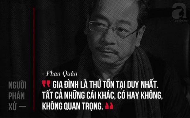 NSND Hoàng Dũng: Từ cậu sinh viên được thầy bảo lãnh vào trường Cao đẳng Nghệ thuật đến người cha quyền lực nhất nhì màn ảnh Việt - Ảnh 6.