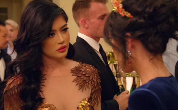 Nữ DJ gốc Việt từng tham gia Cuộc Đua Kỳ Thú 2013 xuất hiện trong show thực tế về Hội siêu giàu châu Á - Ảnh 12.