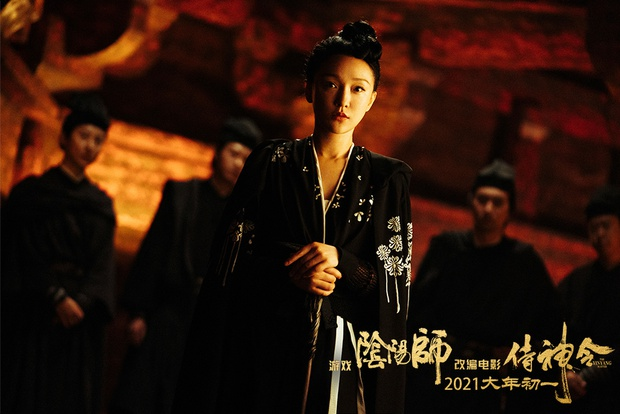 Fan bất bình vì Châu Tấn bị lợi dụng PR Thị Thần Lệnh dù đất diễn siêu ít, tra nam Như Ý Truyện chiếm sóng dày đặc - Ảnh 2.