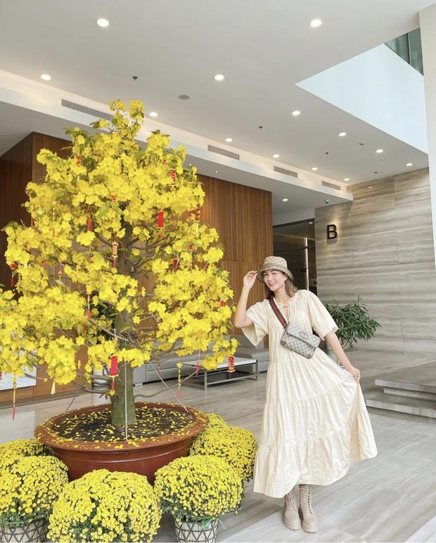 Hoa hậu HHen Niê khoe nọng cằm như đòn bánh tét sau 3 ngày Tết - tình trạng chung mà nhiều người cũng dính - Ảnh 2.